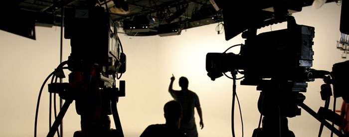 Digital-Video-Production