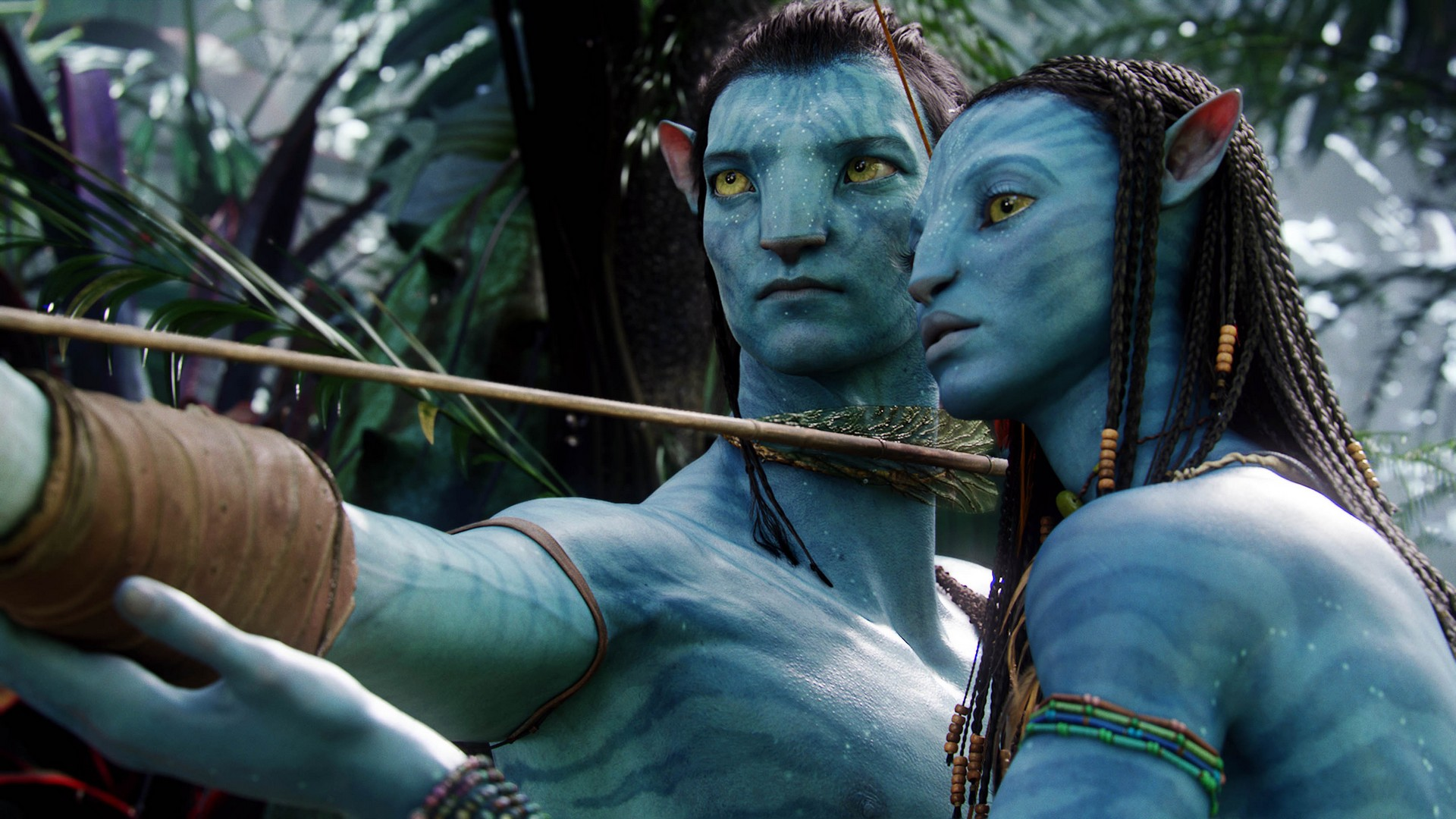 avatar visual effects
