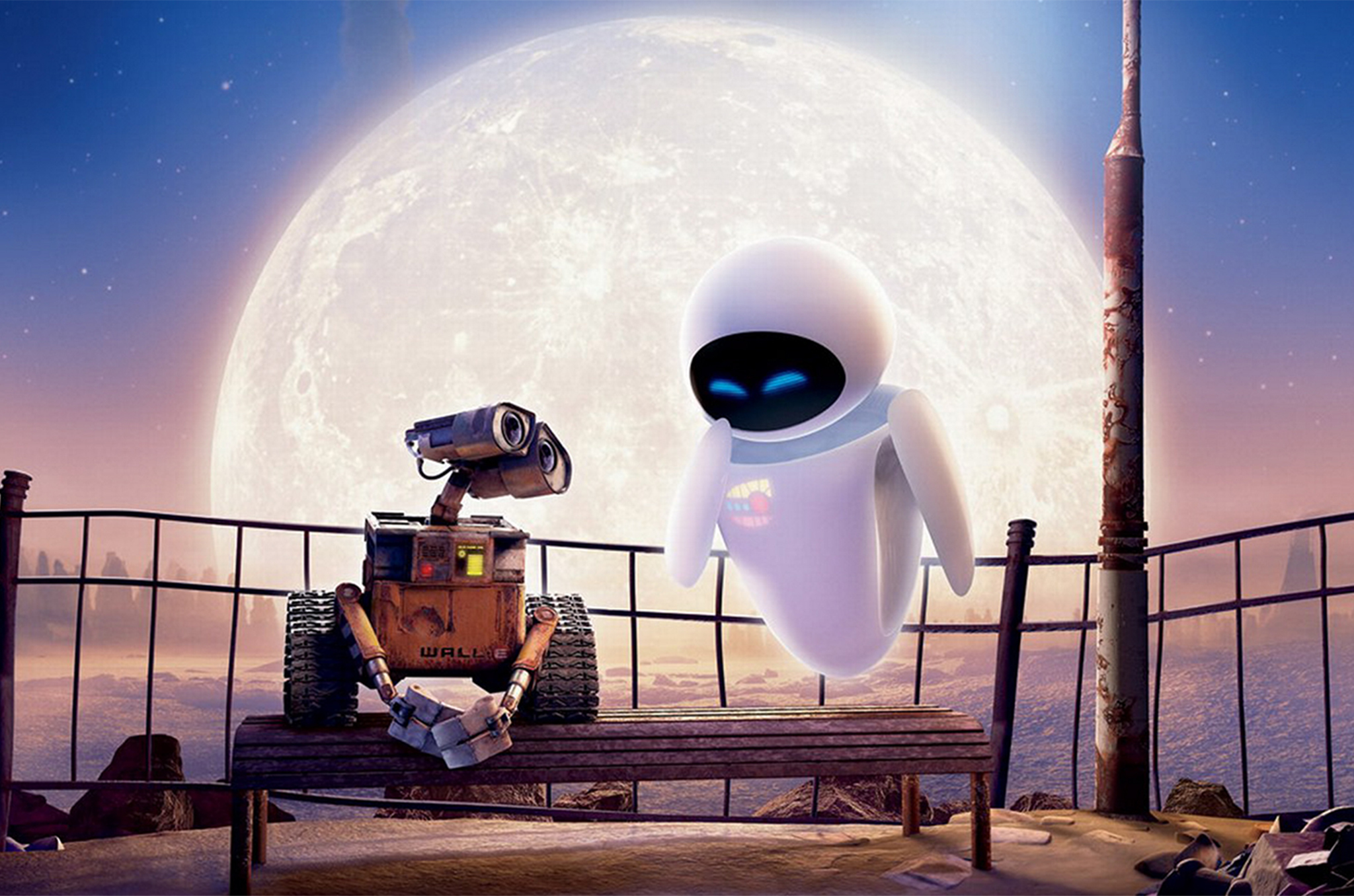 Outer Space: List of Sci Fi Movies about Space Travel