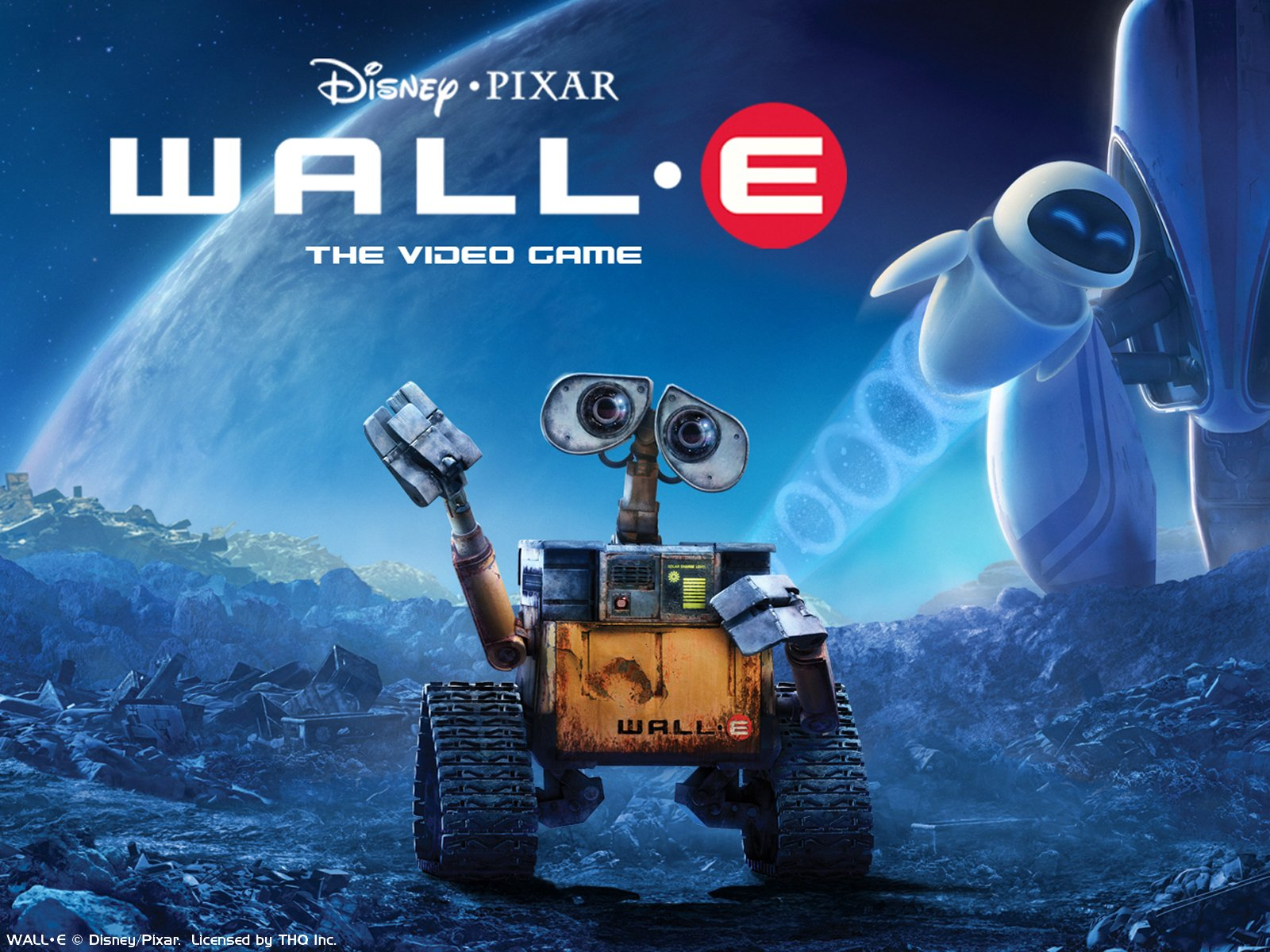 Wall-E-list-of-sci-fi-movies