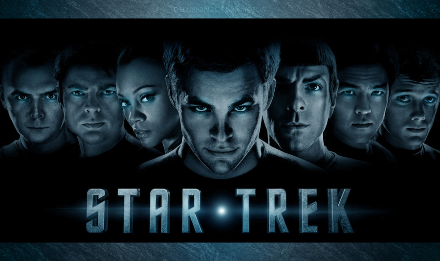star trek list of sci fi movies